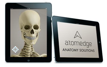 3D Anatomy iPad